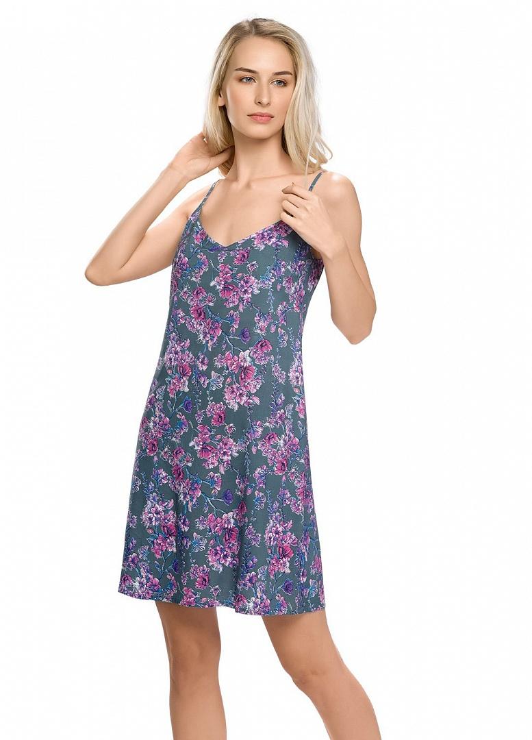 PWDN6703 платье женское Pelican, цена 1 654 руб., купить в Екатеринбурге    Интернет магазин ПеликанПлатье женское